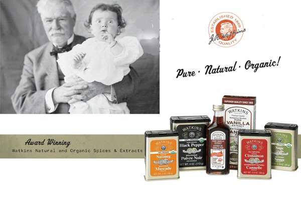 Award Winning Spices & Extracts